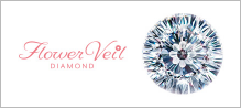 Flower Veil Diamond